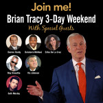 Join Brian Tracy, Darren Hardy live for 3 Days