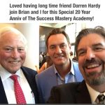Brian Tracy Event Recap Notes Part 1