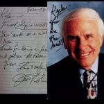 The Greatest Lesson From My Mentor, Friend and 18 Year Biz Partner, Jim Rohn