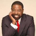 Les Brown, Iconic Speaker and Author with Jim Rohn International Founder, Kyle Wilson