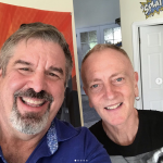 Phil Collen, Lead Guitarist for the Band Def Leppard, Talking Music, Meeting Joe Elliot, Touring, Song Writing, Rick Allen Story, Fitness, Vegan Lifestyle and more